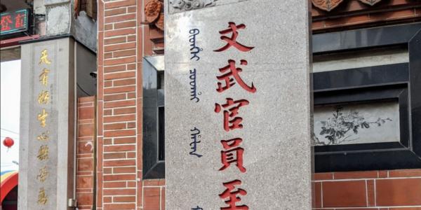 2020.04.13 : Pink Masks - Journal of Wuhan Pneumonia in Taiwan 武漢肺炎在臺灣日記