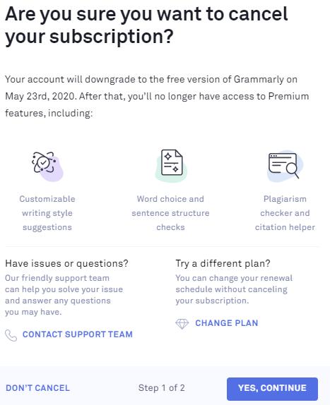取得 Grammarly 六折優惠的秘密方法 The secret method to get 40% off discount from Grammarly